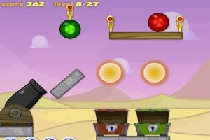 Gemollection - Cool Math Games Online